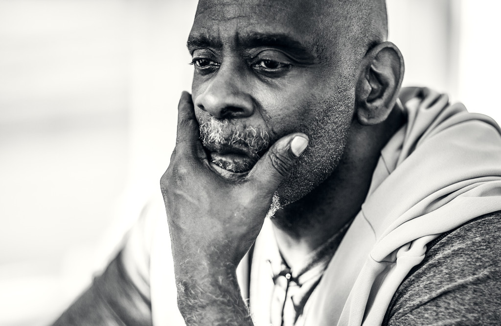 chris gardner dating Jeg har dateret i 2 år