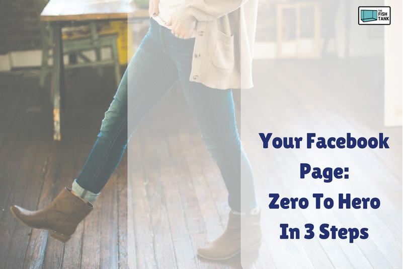 Facebook Zero to Hero
