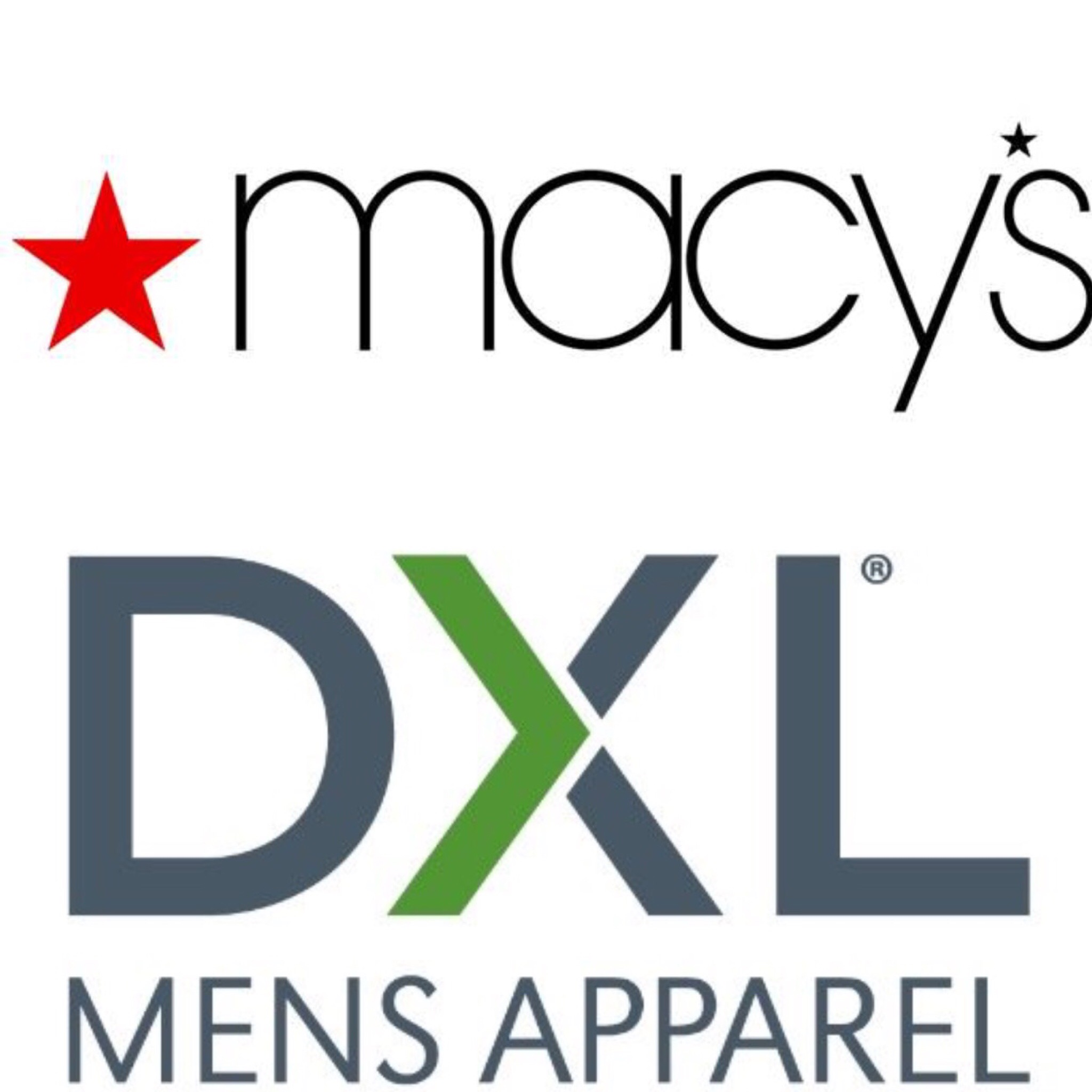 5cdc7a8c DXL vs. Macy's Big and Tall — The Dressor
