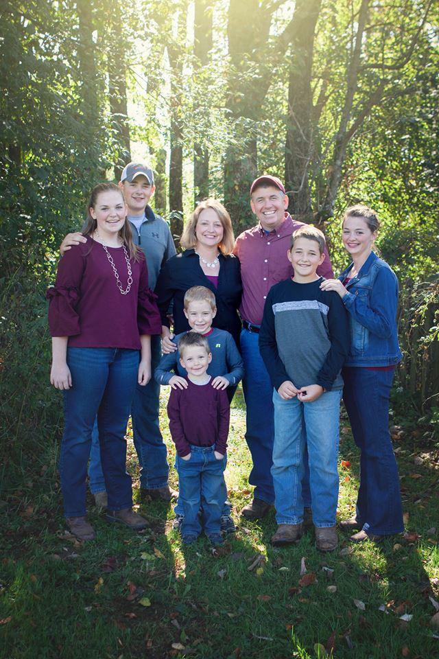 The Fagan Family