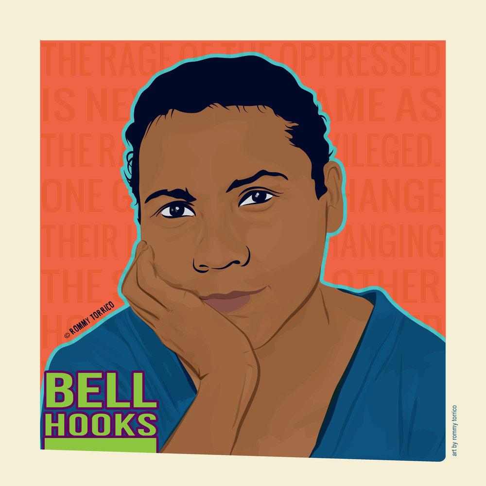bellhooks