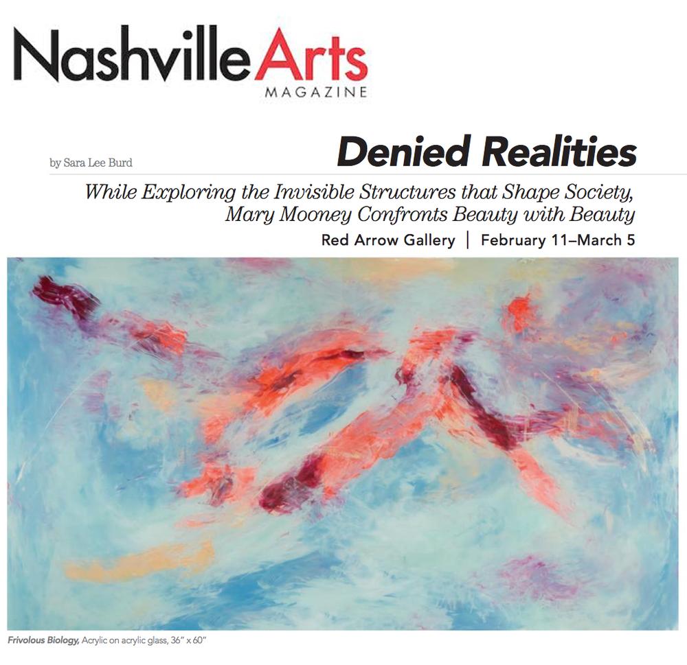 NashvilleArtsMagazine