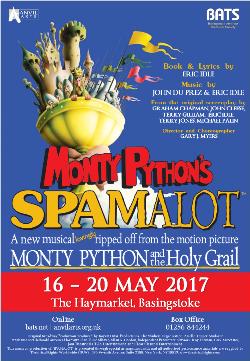 BATS-spamalot-poster-may-2017