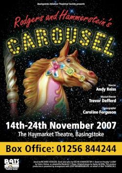 Carousel - Nov 2007