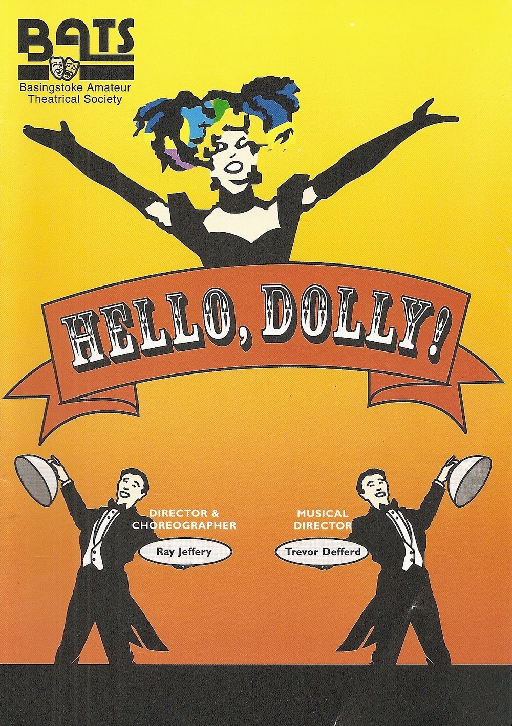 Hello, Dolly! - Nov 2002