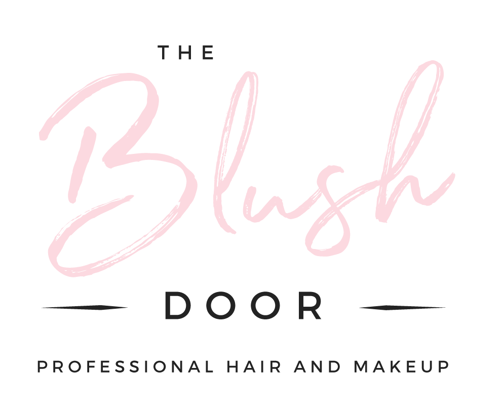 THE BLUSH DOOR