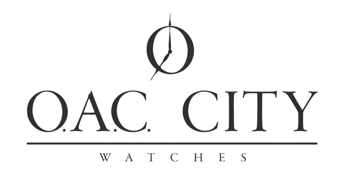 O.A.C. City Watches