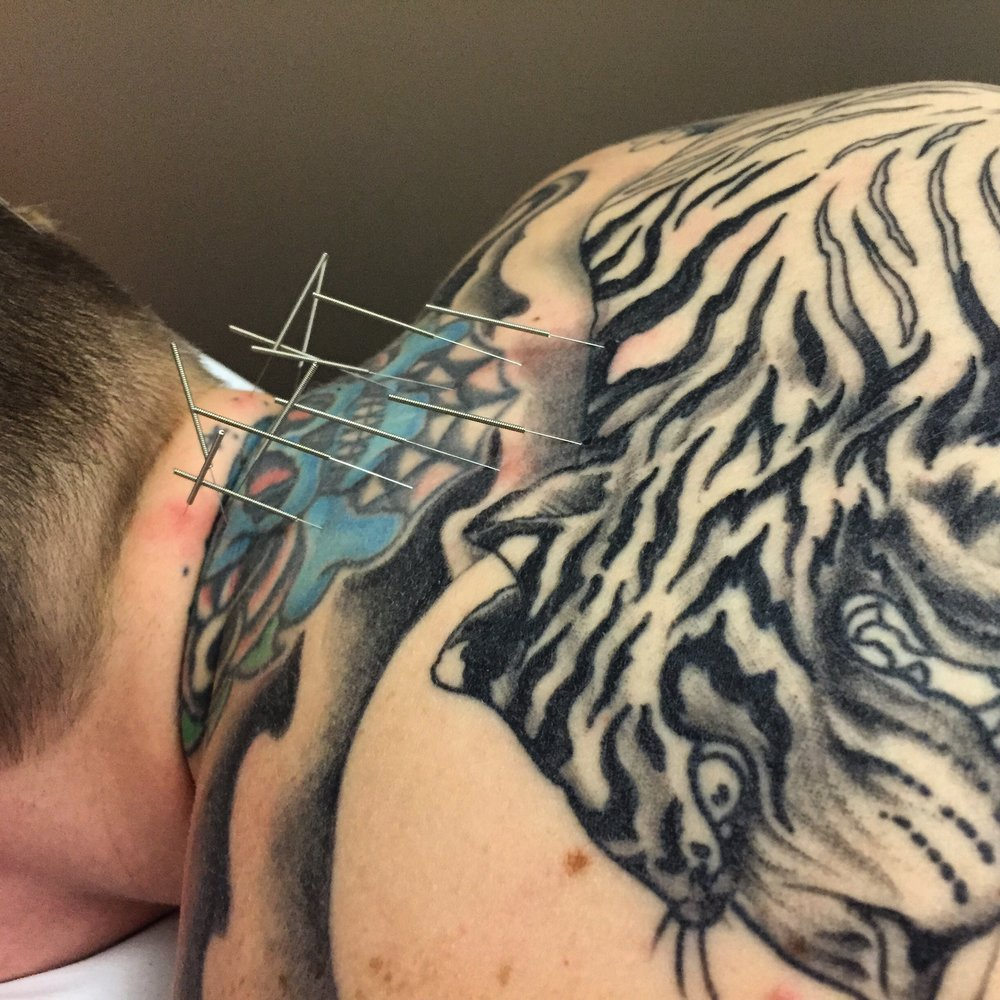 Blog Altar Tattoo Reiki Seattle Washington
