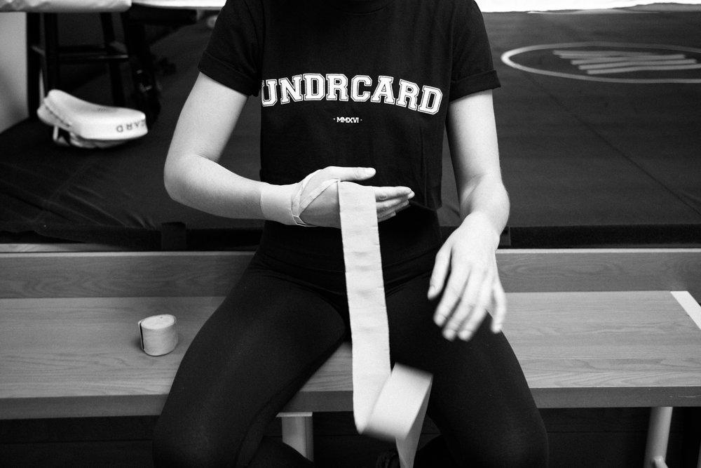 UNDRCARD -