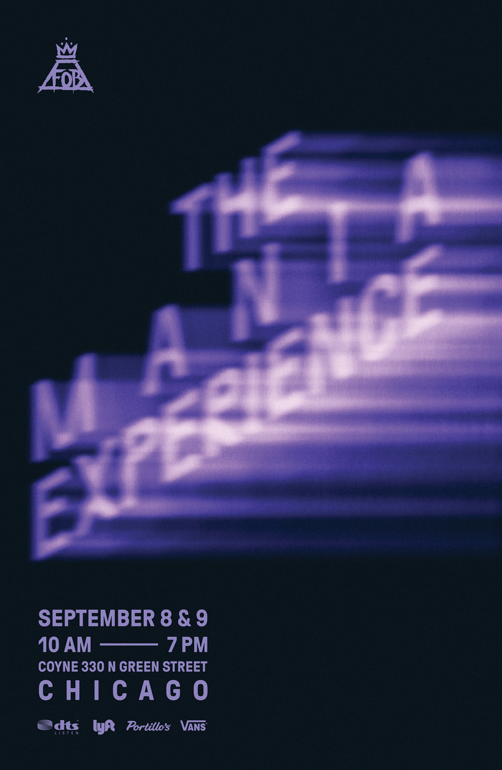 FOB_#theMANIAexperience_Poster.jpg