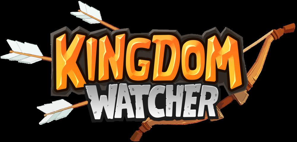 KingdomWatcherLogo