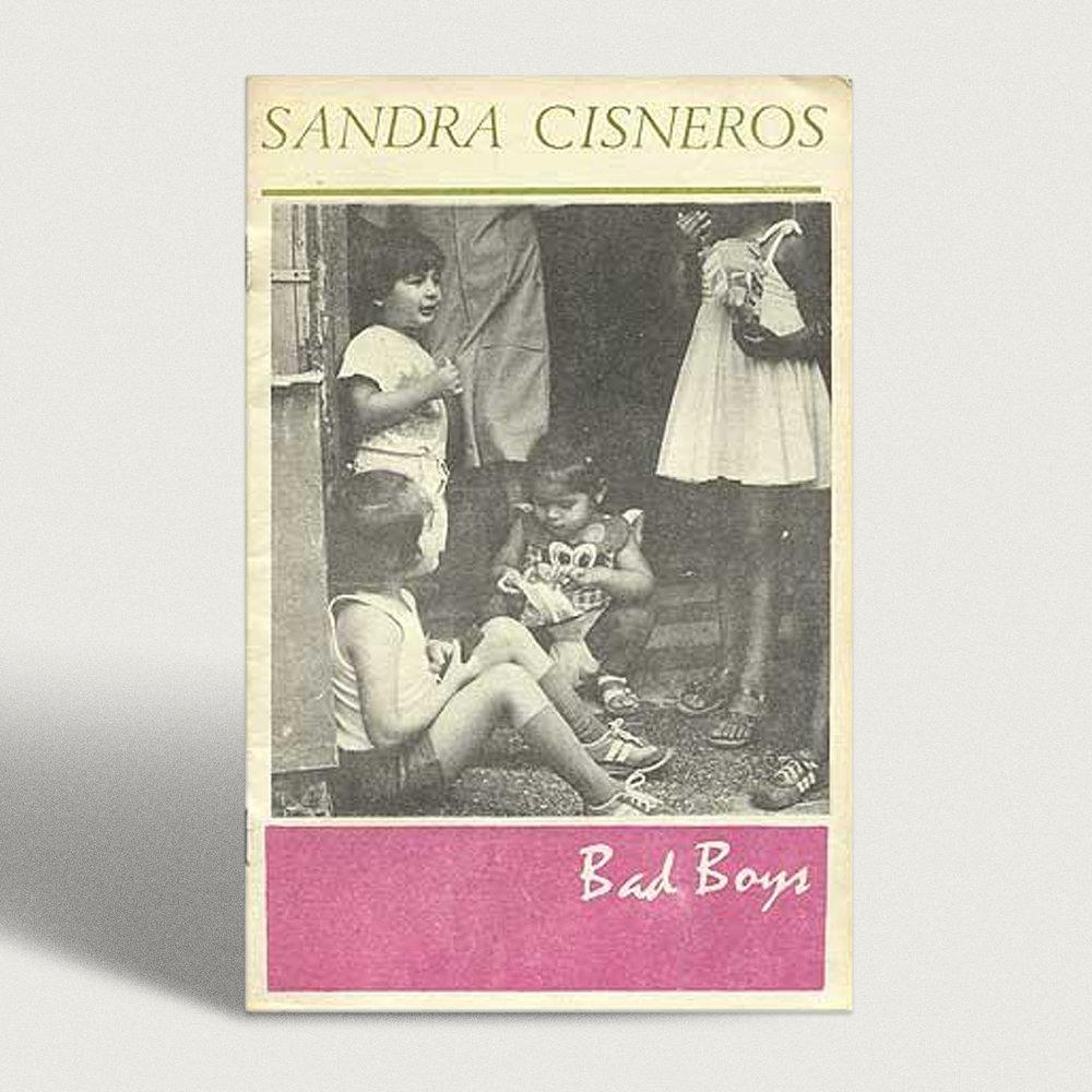 books sandra cisneros badboys jpg