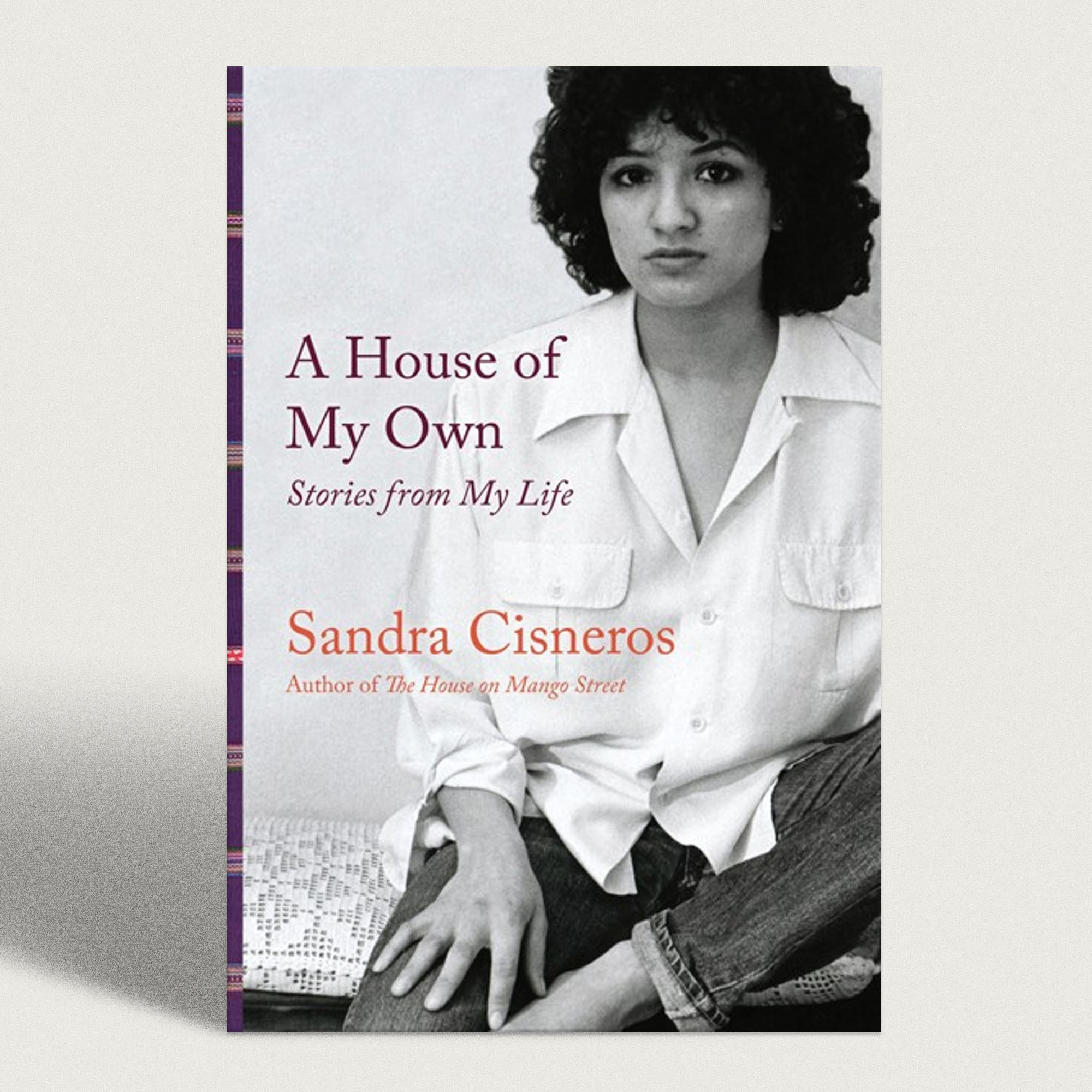 a shy girl blooming into a woman in the house on mango street by sandra cisneros The house on mango street sandra cisneros mango street into into attend the funeral of sandra bland, a black woman found dead in a texas jail.