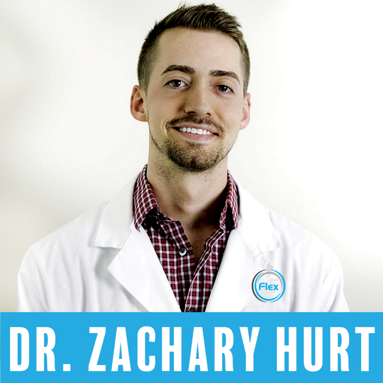 Dr Zachary Hurt - Naturopathic Doctor & Acupuncturist.  Read Zach's bio here.