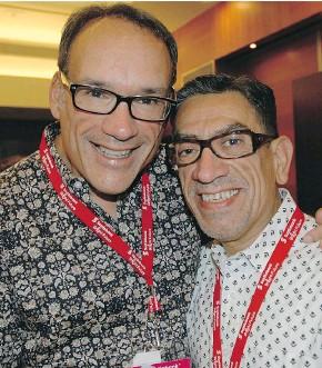 Kasey Reese & Javier Barajas