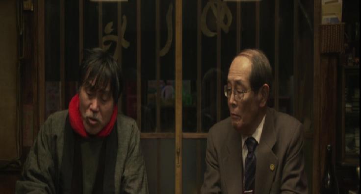 Mr. Ishibashi (left) & Mr. Nakatsuka (right)