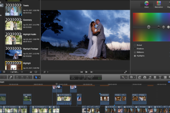Wedding Video Critique