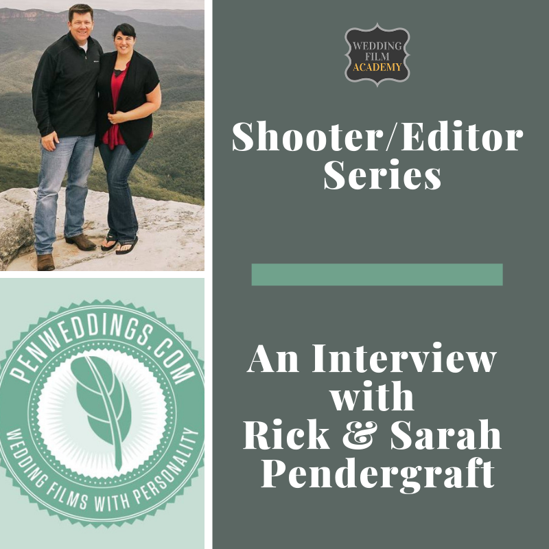 Ep. 84_ Shooter%2FEditor_ An Interview with Rick & Sarah Pendergraft.png
