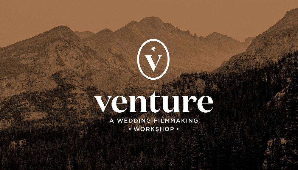 May 6-9, 2019 |Venture workshop invited Jordan to teach wedding filmmakers around the world about the power of collaboration and building a team. -