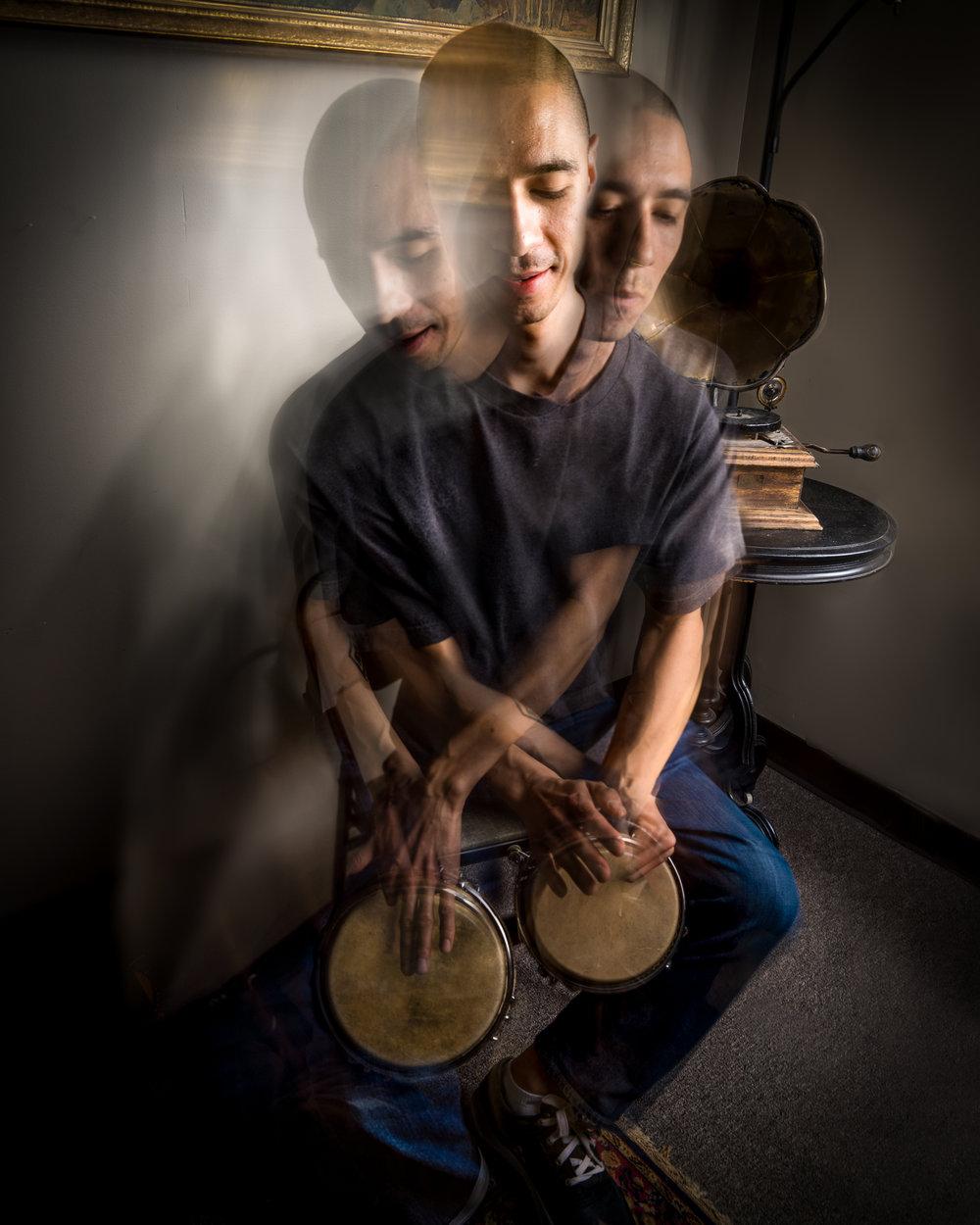 Neil Negri, Beat Maker