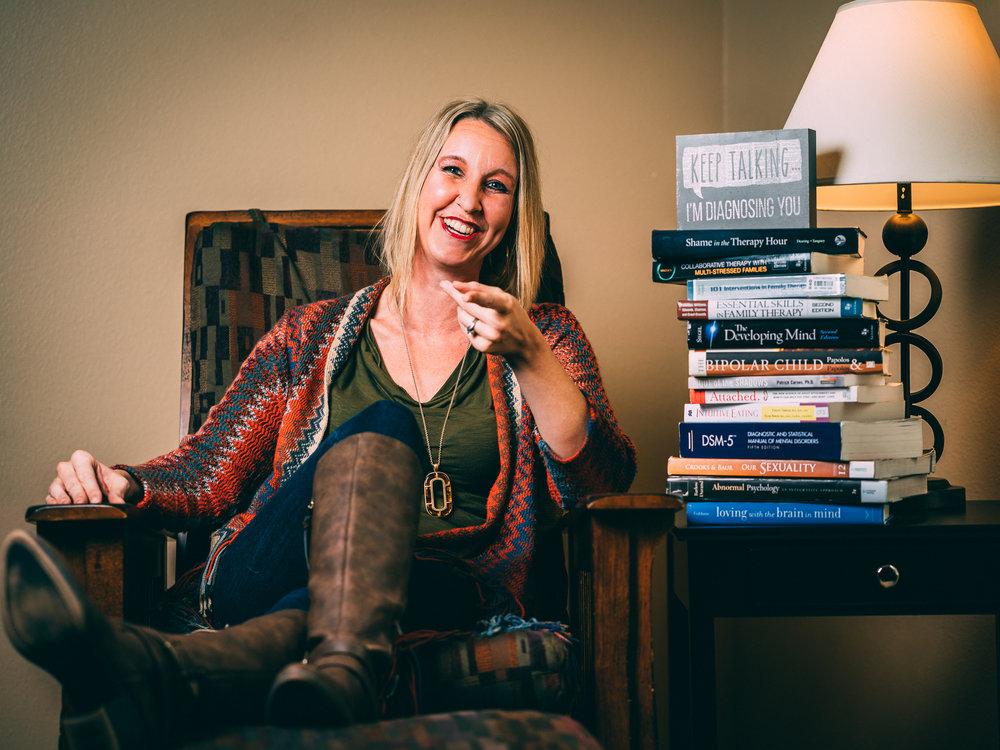 Heather Keizur, Diagnostic Listener