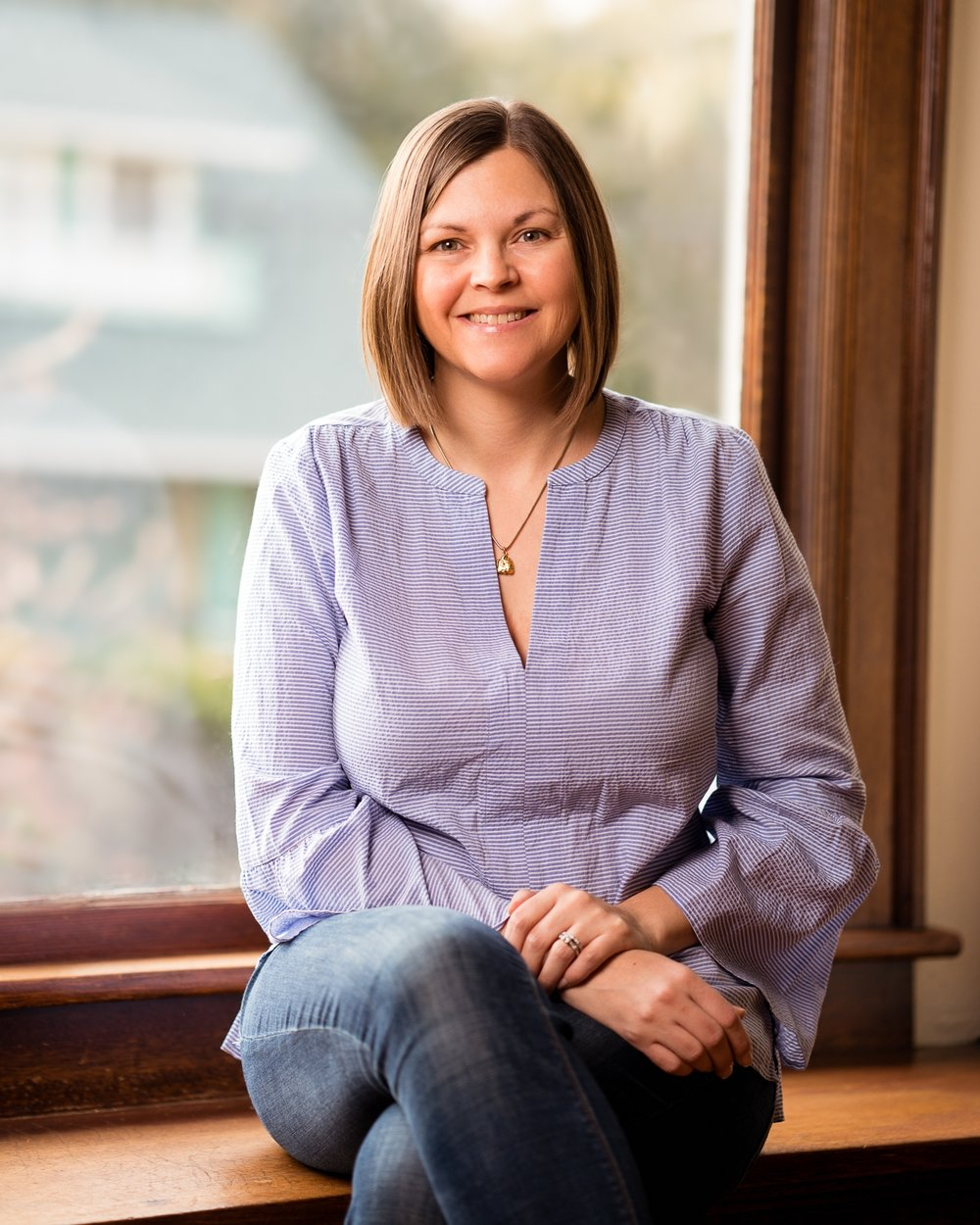 Karen Thompson Walker, Writer of Cheerful Gloom