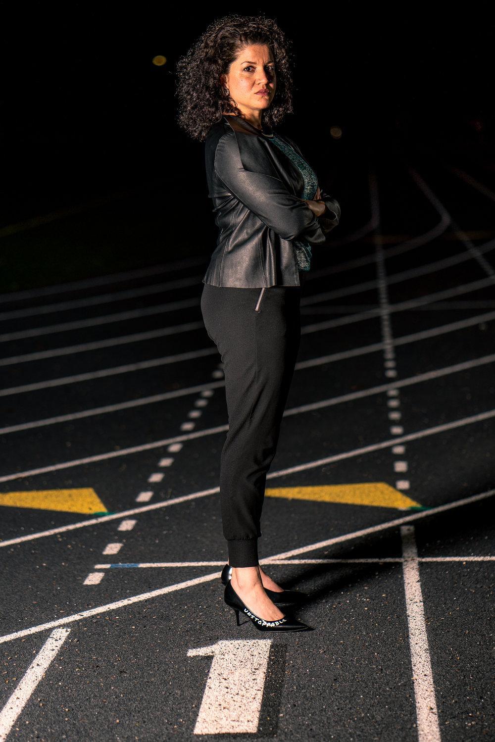 Ciara Pressler, Coach, Entrepreneur, Connector, Boss, Unstoppable