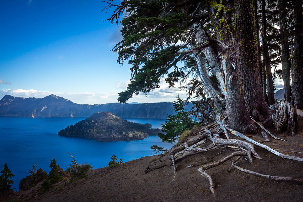 Crater Lake Framed.jpg