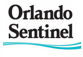 Orlando Sentinel Article