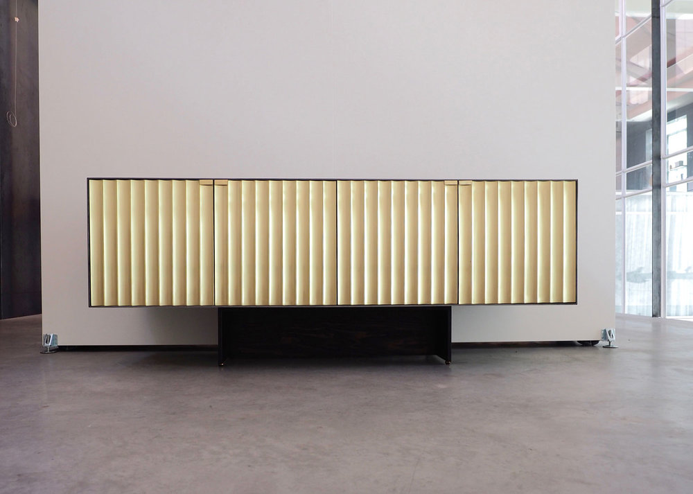 The Cavetto Sideboard