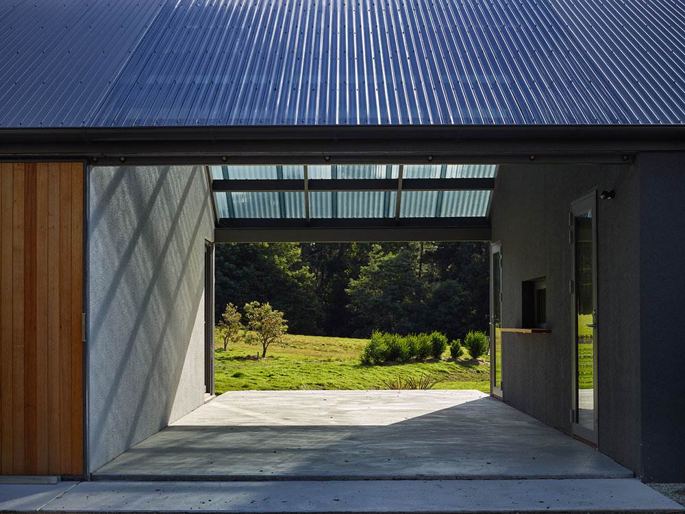 Low-Energy House -