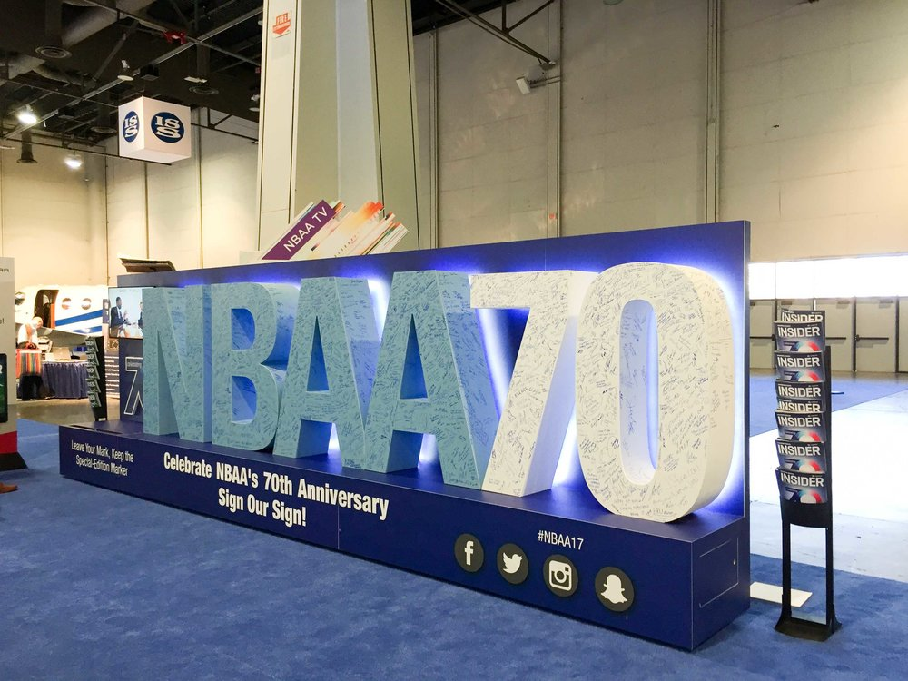 nbaa-70th-anniversary-sign