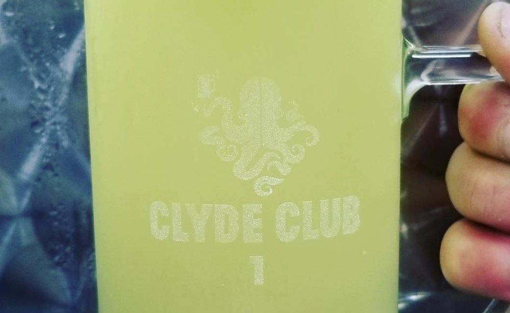 The Clyde Club - Big Mug, Lots of Benefits