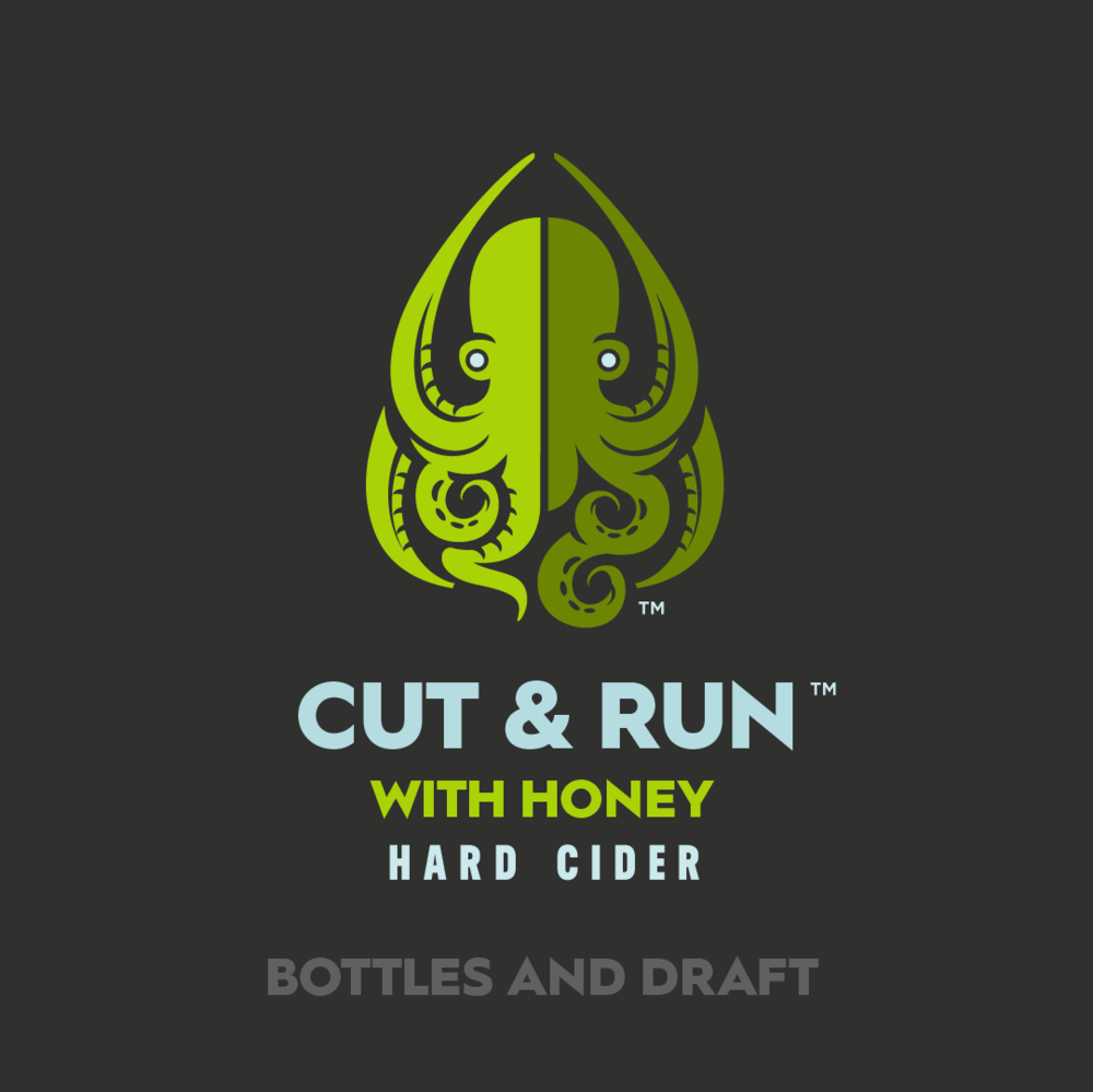 Our chilled take on a typically hot toddy, we add honey from Hungry Hill Farms (Marshall, VA) to create a sweeter version of Cut & Run.  Tap Room Exclusive