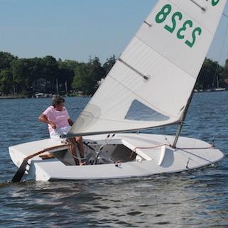 2328    Skipper: Suzi Reese