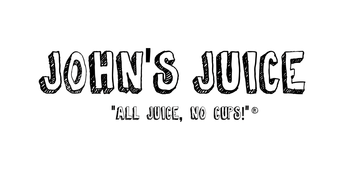 Johns Juice NYC