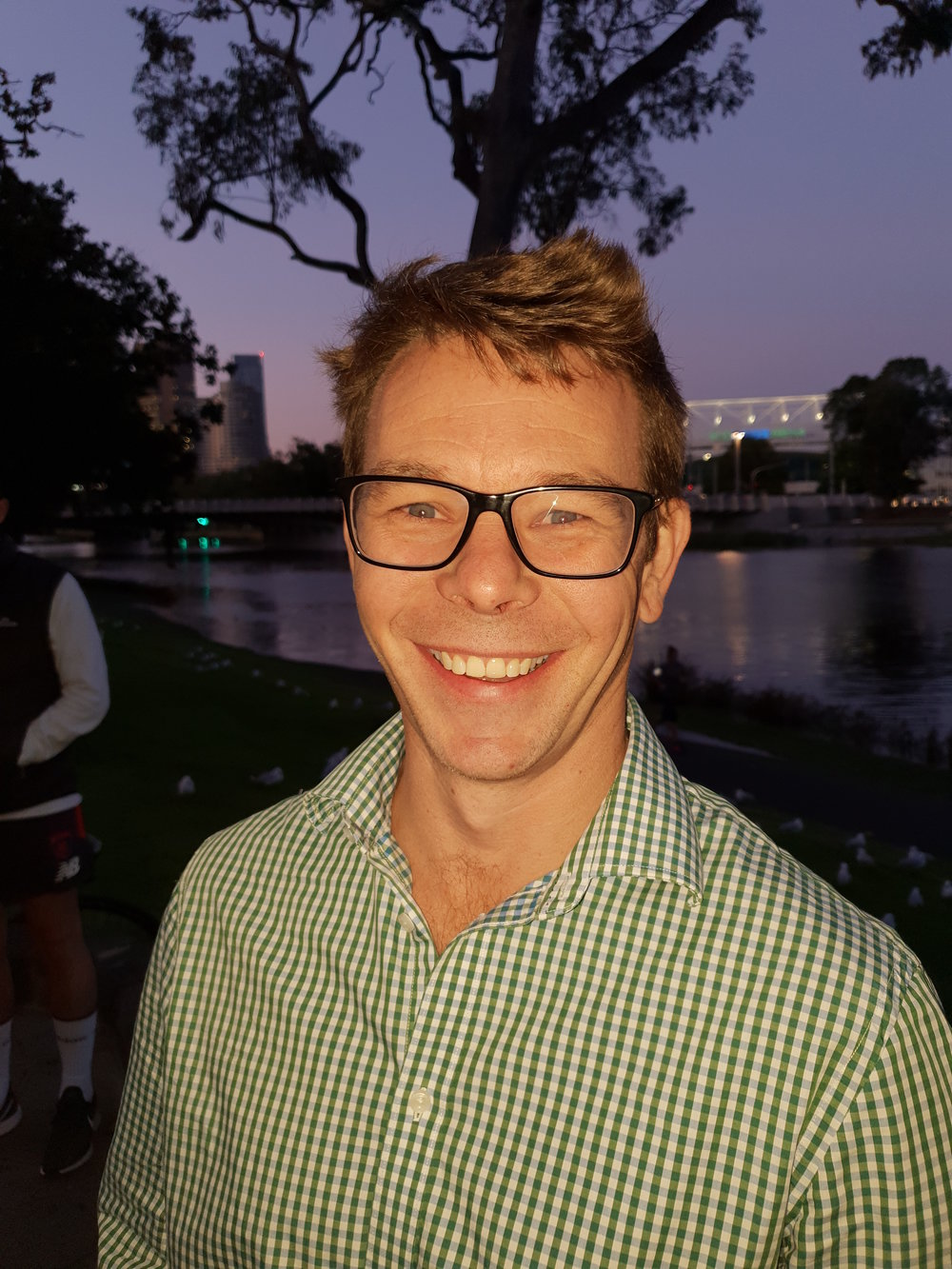 Jonathan Hopley - Committee Member   After some time away from the Club in Bendigo Jonathan has returned to add fitness, speed and skill to the 2nds midfield. He assists the Committee where required, with player recruitment and social functions.