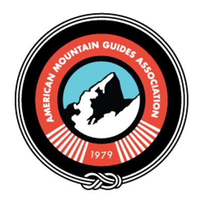 AMGA american mountain guides association
