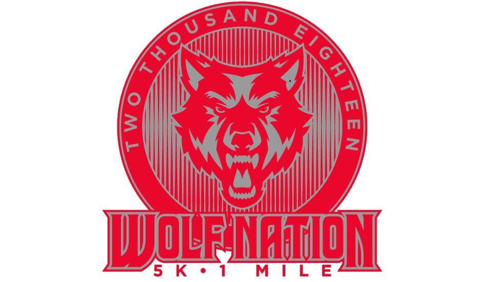 Wolf Nation 5K