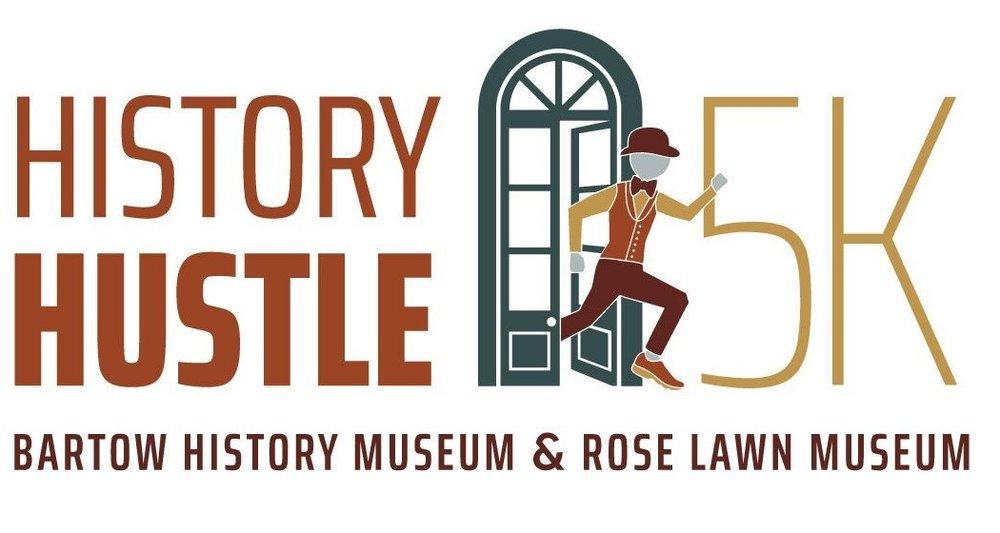 History Hustle 5K