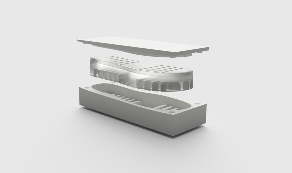 Model for mold