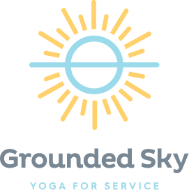 Grounded Sky
