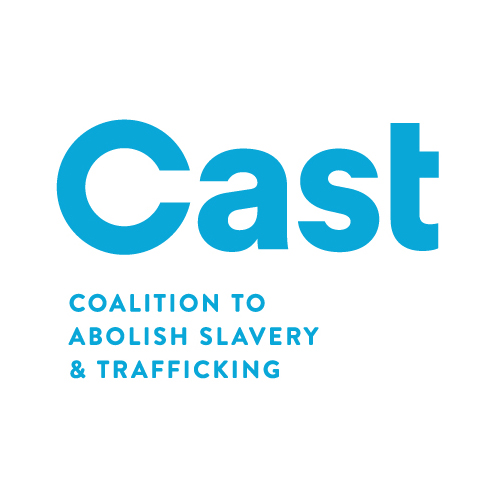 Cast Coalition to Abolish Slavery & Trafficking