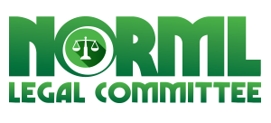Member, NORML Legal Committee