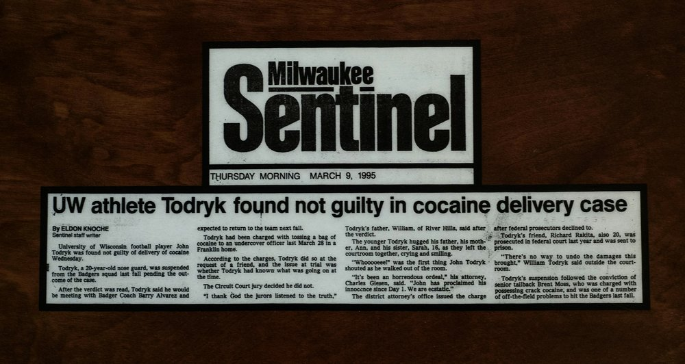 MKE Journal Sentinel_Todryk