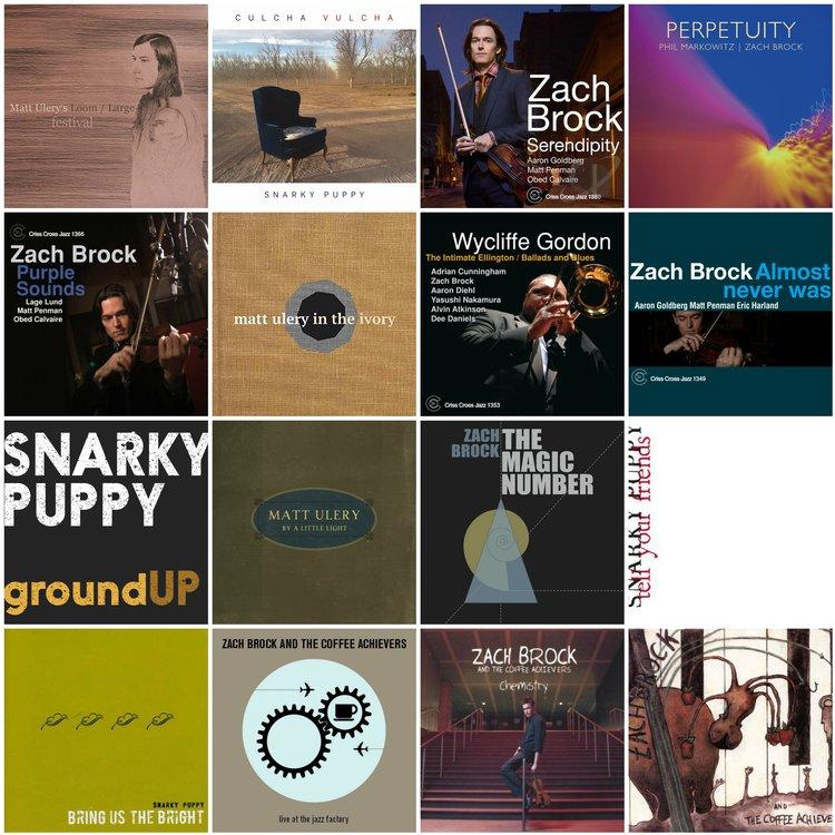Recordings -