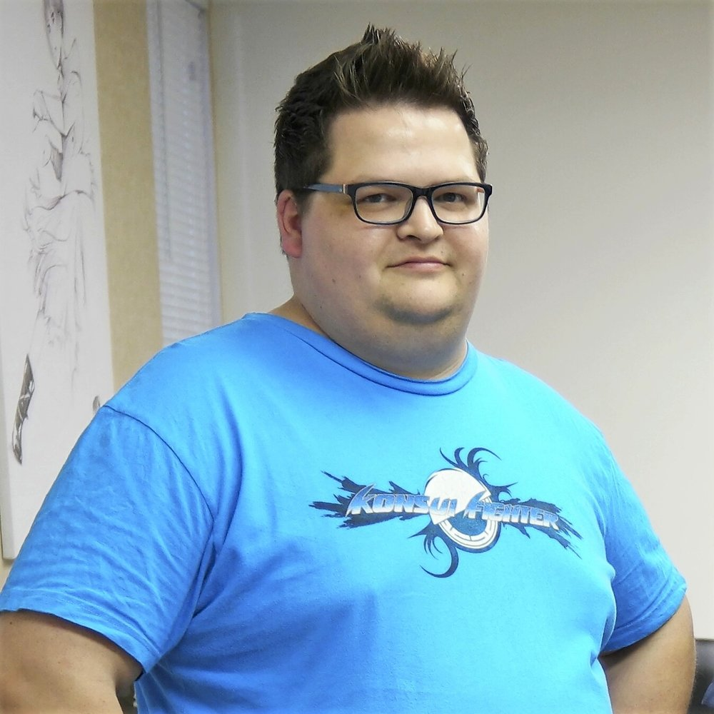 Logan Jensen
