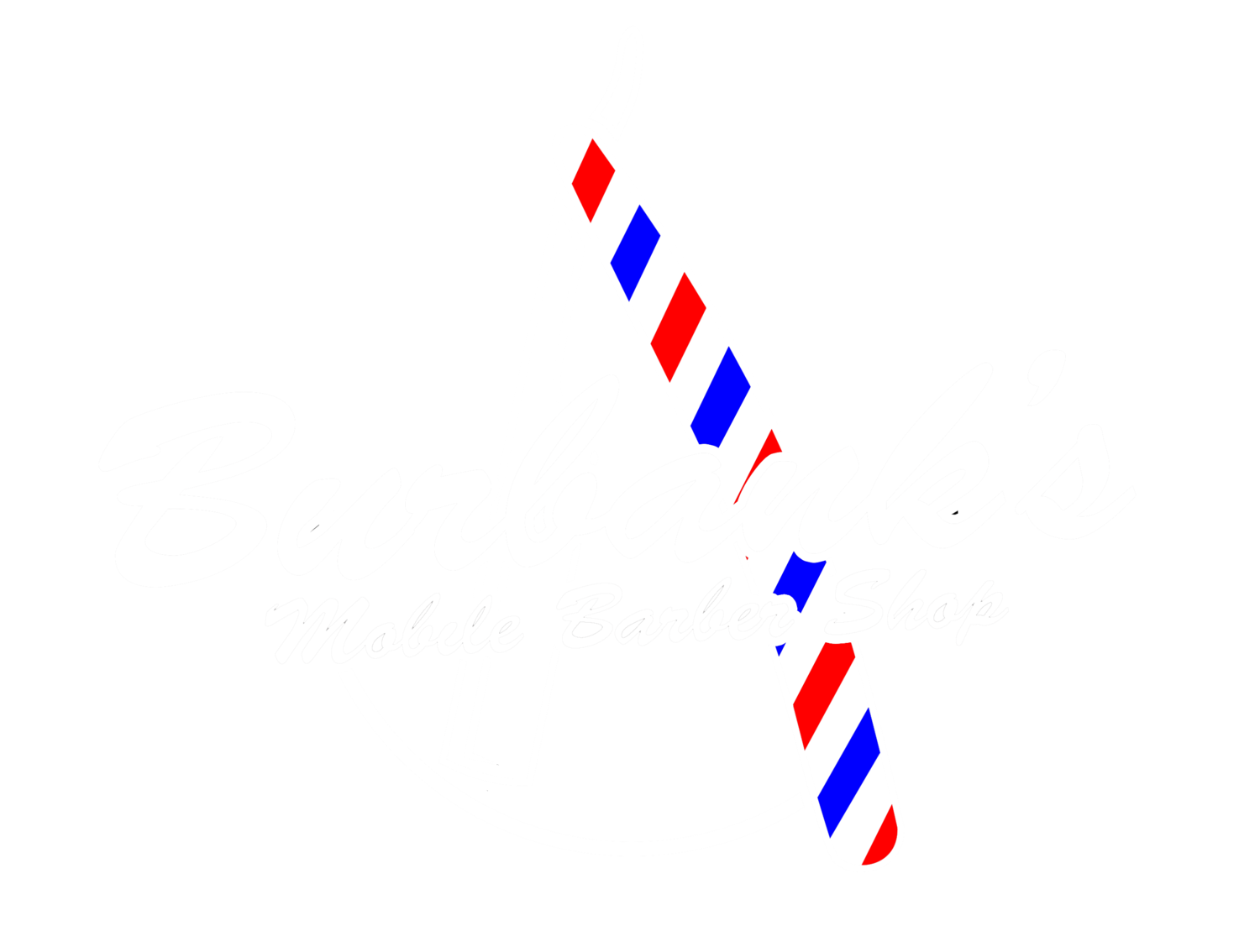 Burbank's Mobile Barber Shop
