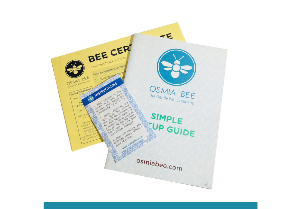 Enter your bee voucher number in the Redeem Bees page