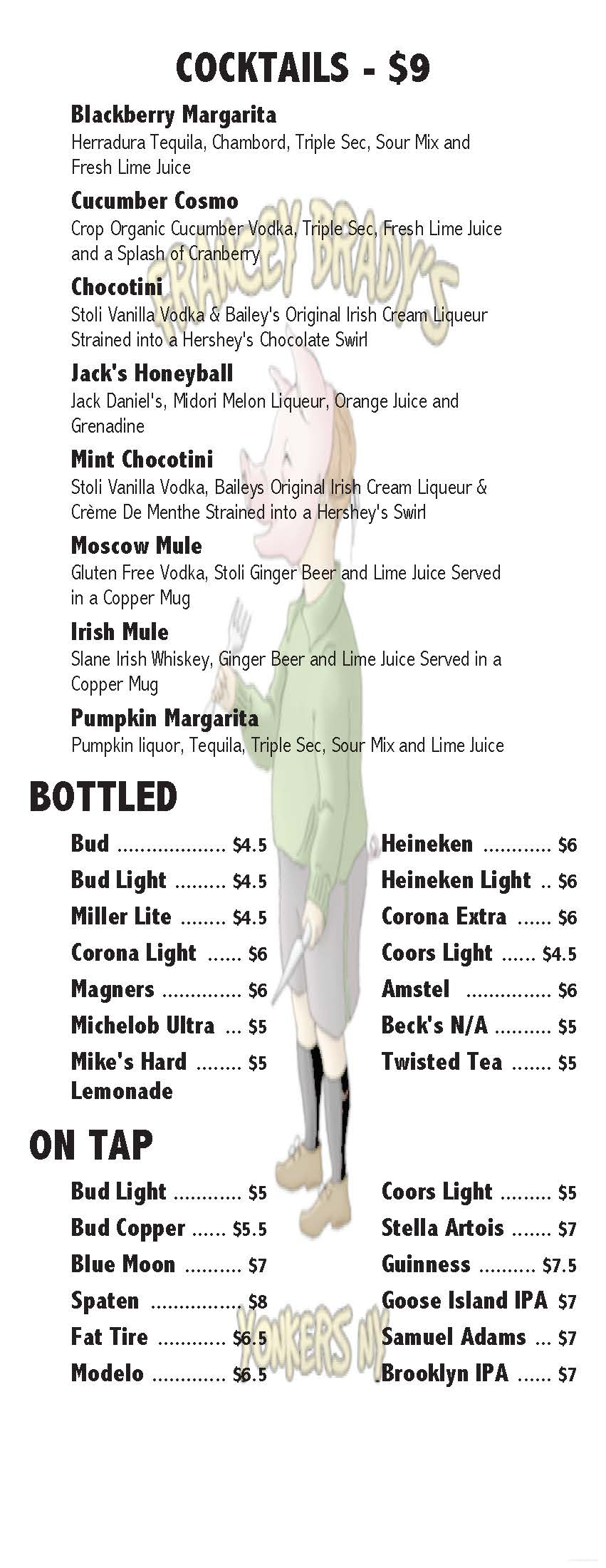 Cocktails.Beer Half Page Menu.jpg